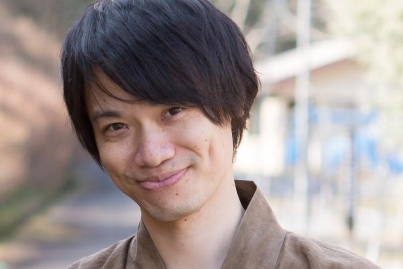 柿BUSHI加藤慶