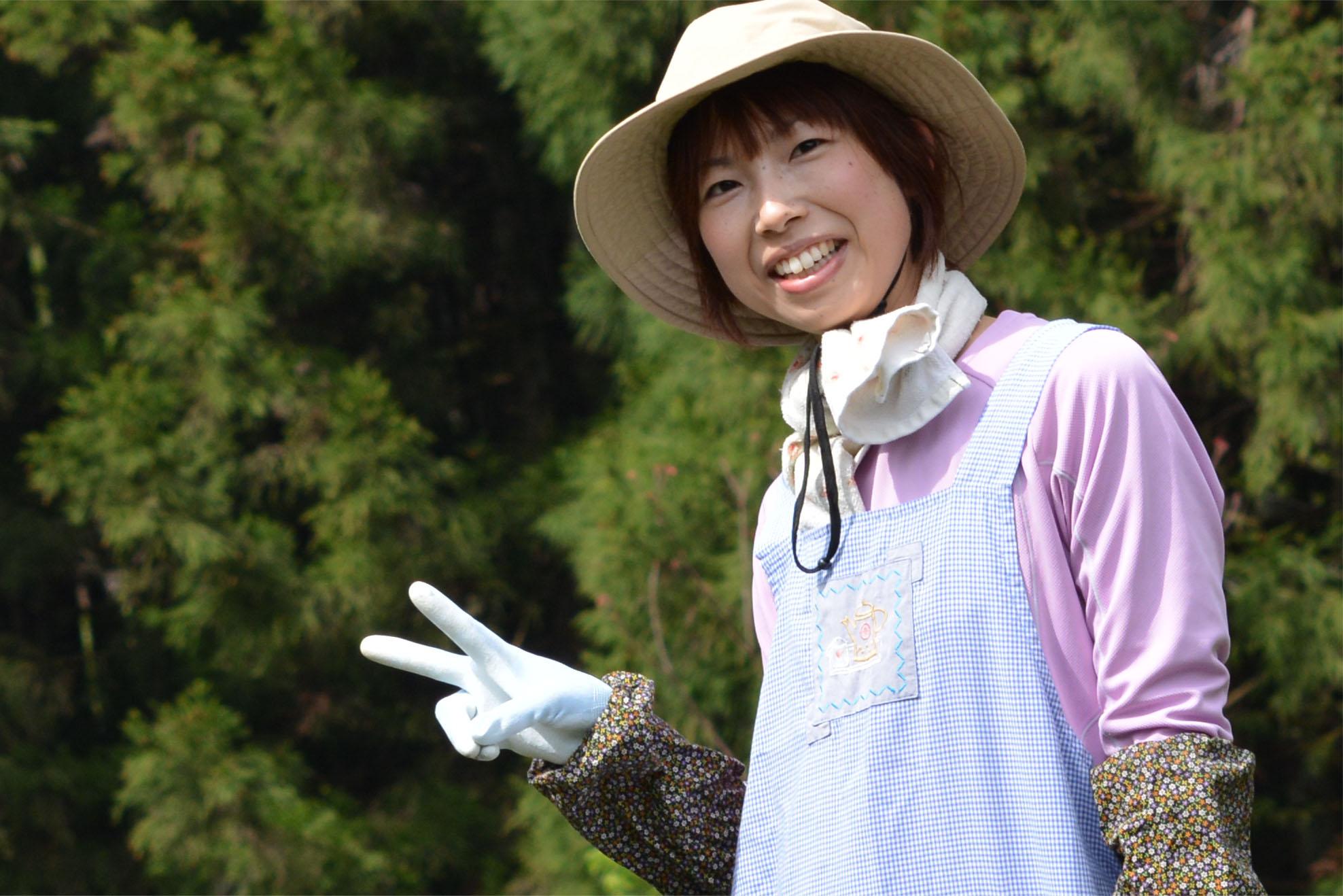 やまがたフットパス実行委員会【松浦】