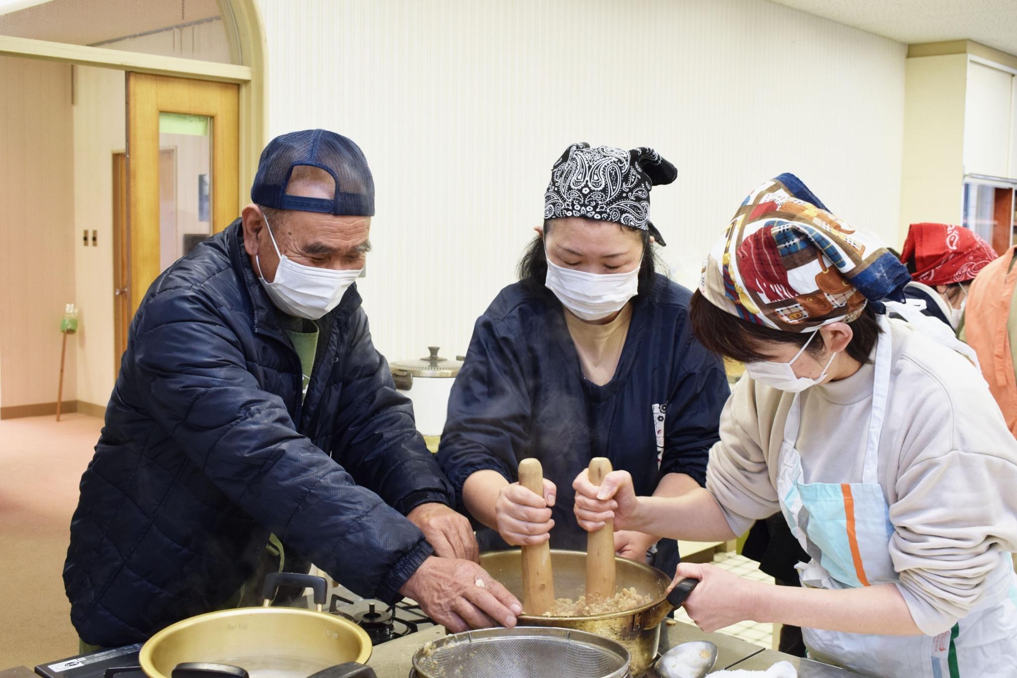 なごや環境大学2020_味噌_02